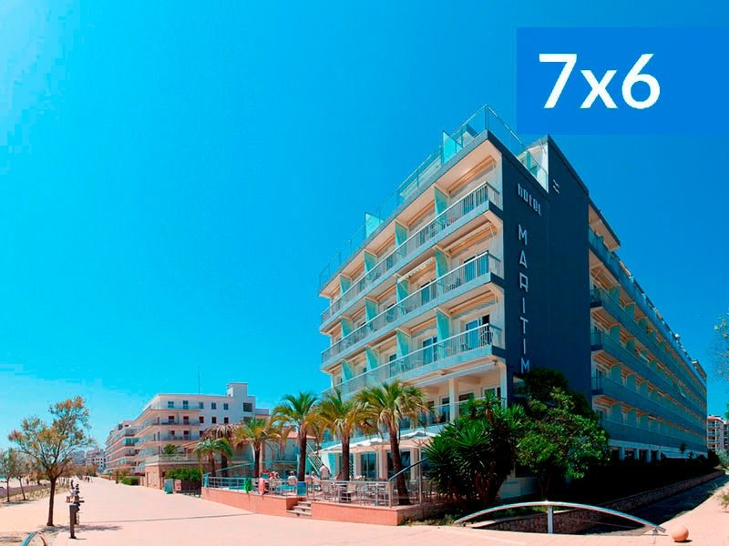 7x6 A ROSES!