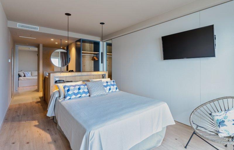 Suite Mediterranean Luxury