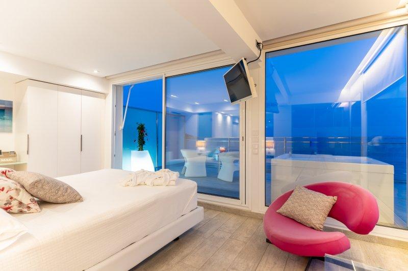 Panoramic Premium (Jacuzzi)