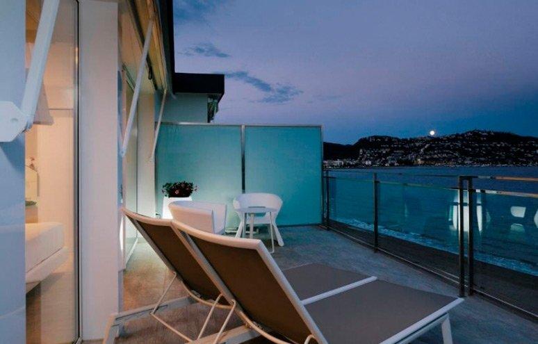 Panoramic Premium (Jacuzzi)M